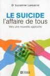 Semaine nationale de prévention du suicide – 29 janvier au 4 février 2017