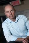Lire à l'année : visite et lectures d'Hervé Bouchard