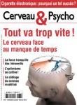 Cerveau & Psycho disponible à la bibliothèque