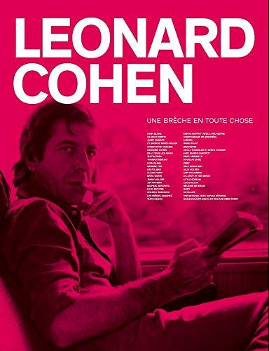 Leonard Cohen : une brèche en toute chose