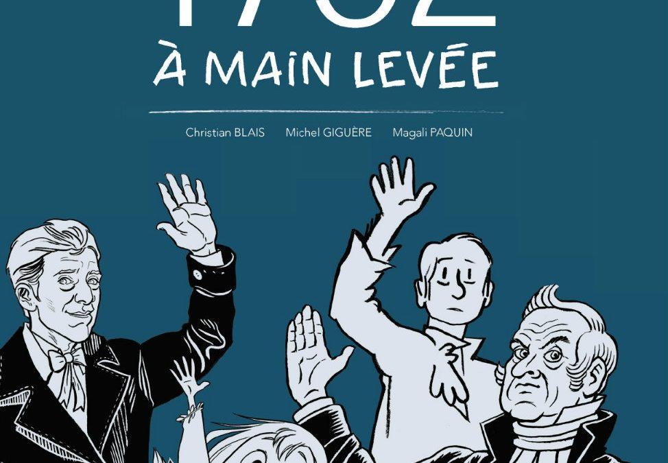 1792 à main levée