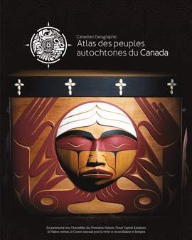 Atlas des peuples autochtones du Canada