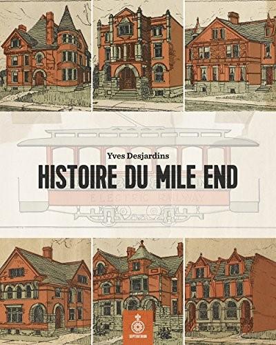 Histoire du Mile End