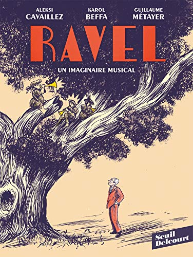 Ravel: un imaginaire musical