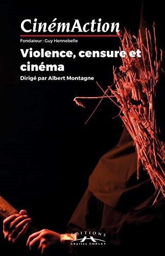 Violence, censure et cinéma
