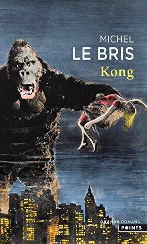 Kong : roman
