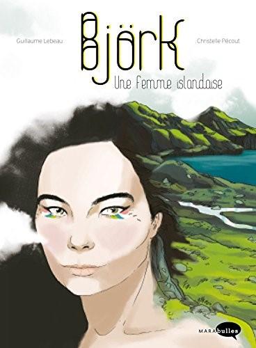 Björk : une femme islandaise