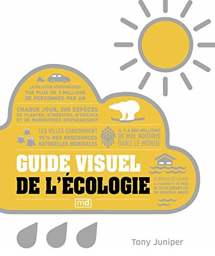 Guide visuel de l'écologie