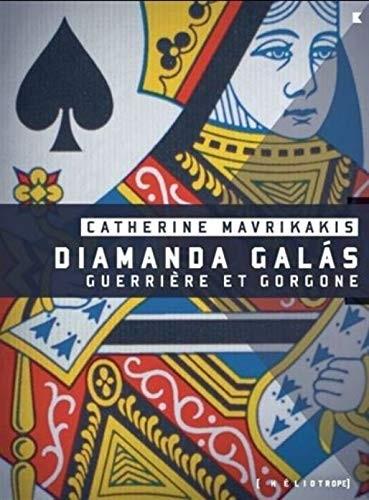 Diamanda Galás : guerrière et gorgone