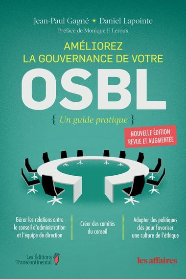 Améliorez la gouvernance de votre OSBL : un guide pratique