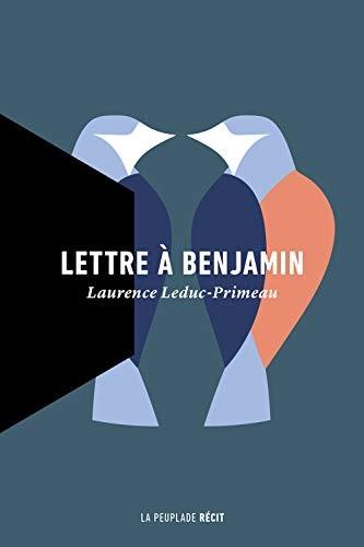 Lettre à Benjamin
